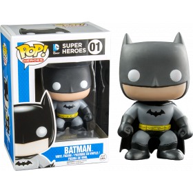 Funko Pop: Batman - Batman