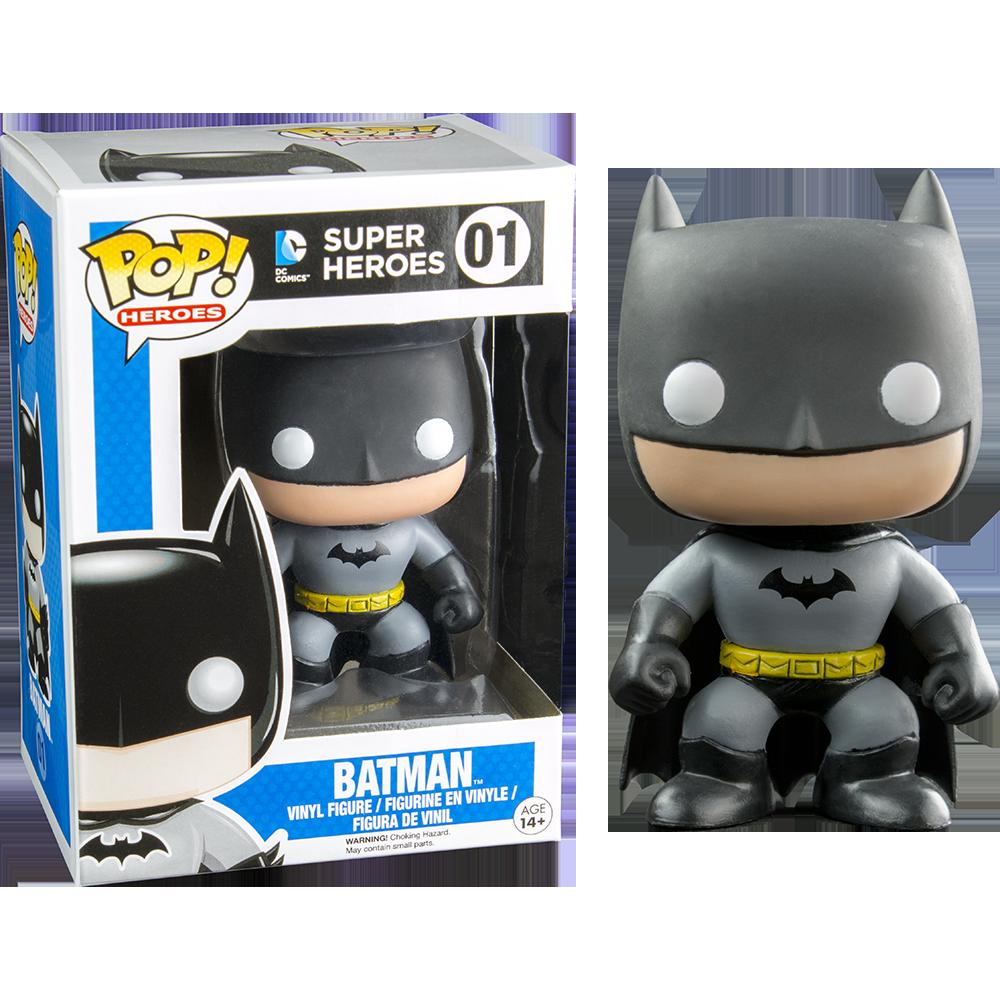 Funko Pop: Batman - Batman