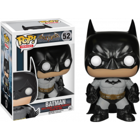 Funko Pop: Arkham Asylum - Batman