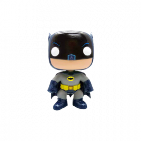 Funko Pop: Batman - Batman 1966