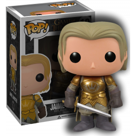 Funko Pop: Game of Thrones - Jaime Lannister