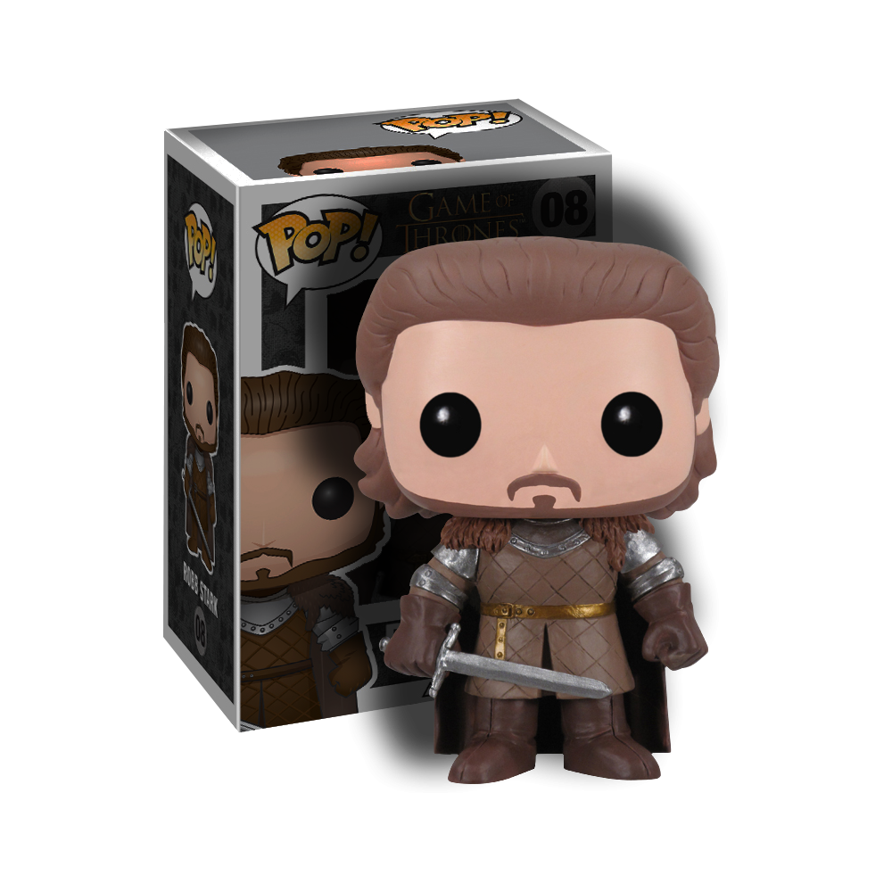 Funko Pop: Game of Thrones - Robb Stark