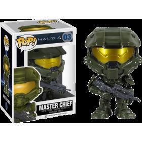 Funko Pop: Halo - Master Chief