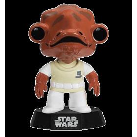 Funko Pop: Star Wars - Admiral Ackbar