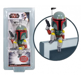 Funko Pop: Star Wars - Boba Fett Computer Mascot