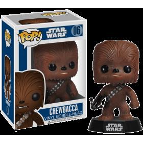Funko Pop: Star Wars - Chewbacca