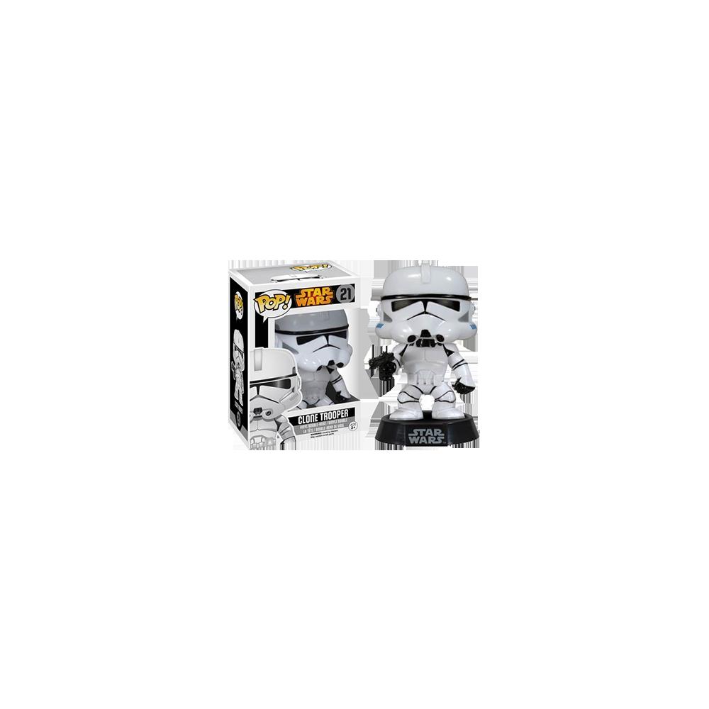 Funko Pop: Star Wars - Clone Trooper