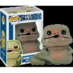 Funko Pop: Star Wars - Jabba the Hutt