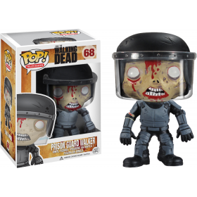 Funko Pop: The Walking Dead - Prison Guard Walker