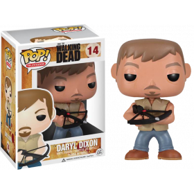Funko Pop: The Walking Dead - Daryl Dixon (Oversized)