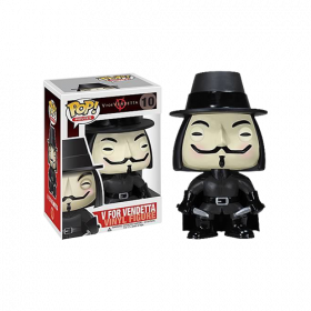 Funko Pop: V for Vendetta - V