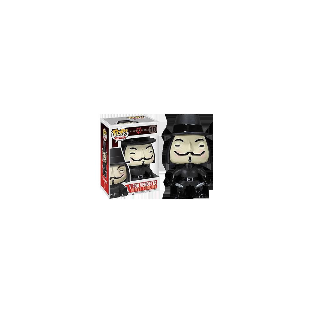 Funko Pop: V for Vendetta - V