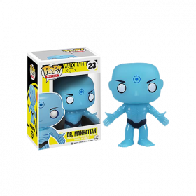 Funko Pop: Watchmen - Dr. Manhattan