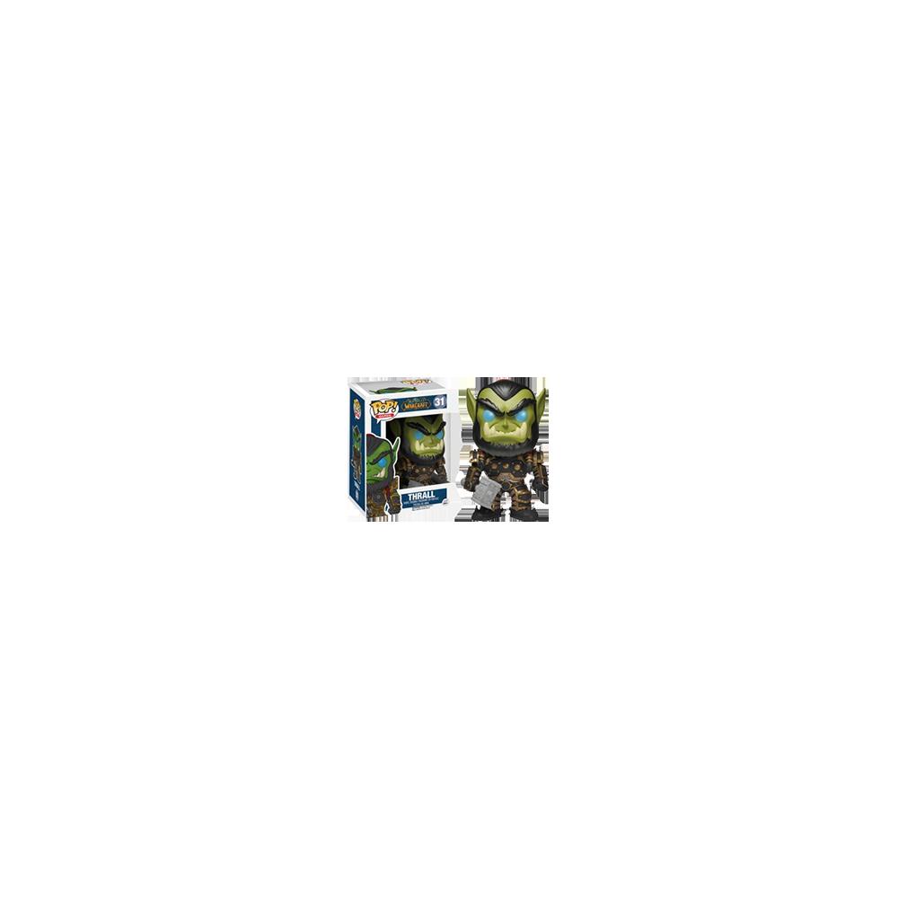 Funko Pop: Warcraft - Thrall