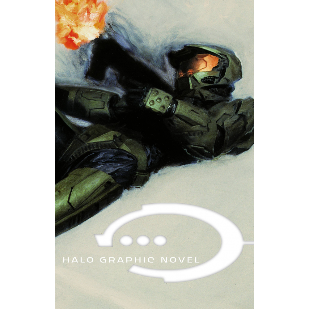 Halo GN