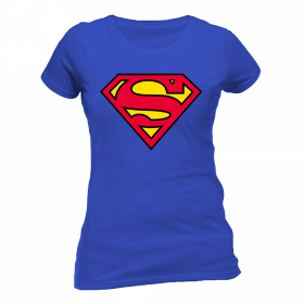 Superman Logo - Damă
