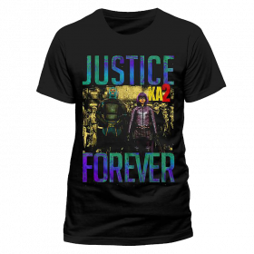 Kick-Ass 2 Justice Forever