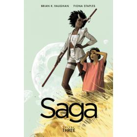 Saga TP Vol 03