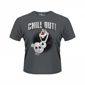 Frozen: Olaf - Chill Out