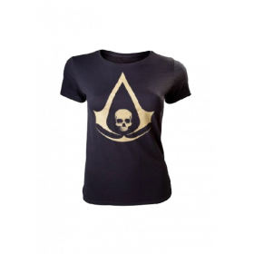 Assassin's Creed IV: Black Flag Logo - Damă