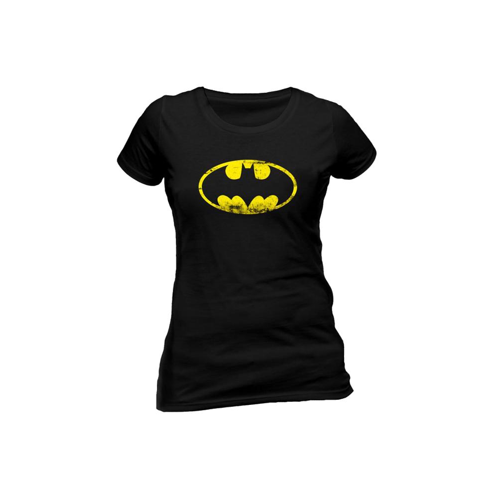 Batman Logo - Damă