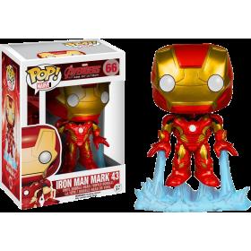 Funko Pop: Age of Ultron - Iron Man Mark 43