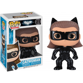 Funko Pop: The Dark Knight Rises - Catwoman