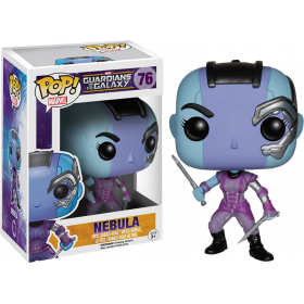 Funko Pop: Guardians of the Galaxy - Nebula
