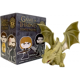 Mystery Mini Blind Box: Game of Thrones (seria a doua)