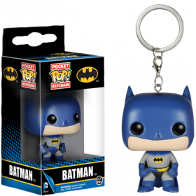 Funko Pop: Breloc - Batman