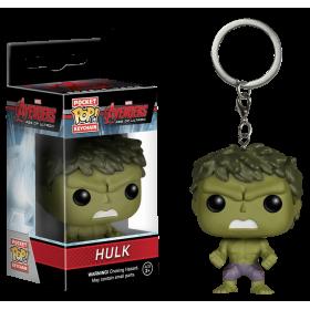Funko Pop: Breloc - Hulk