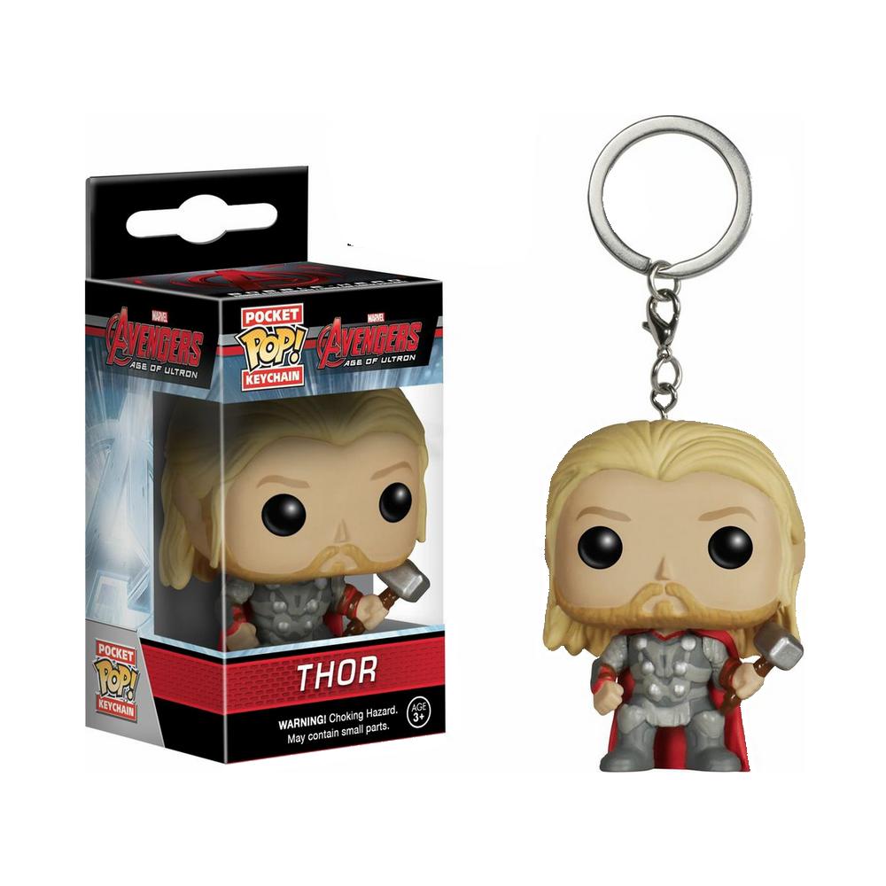 Funko Pop: Breloc - Thor