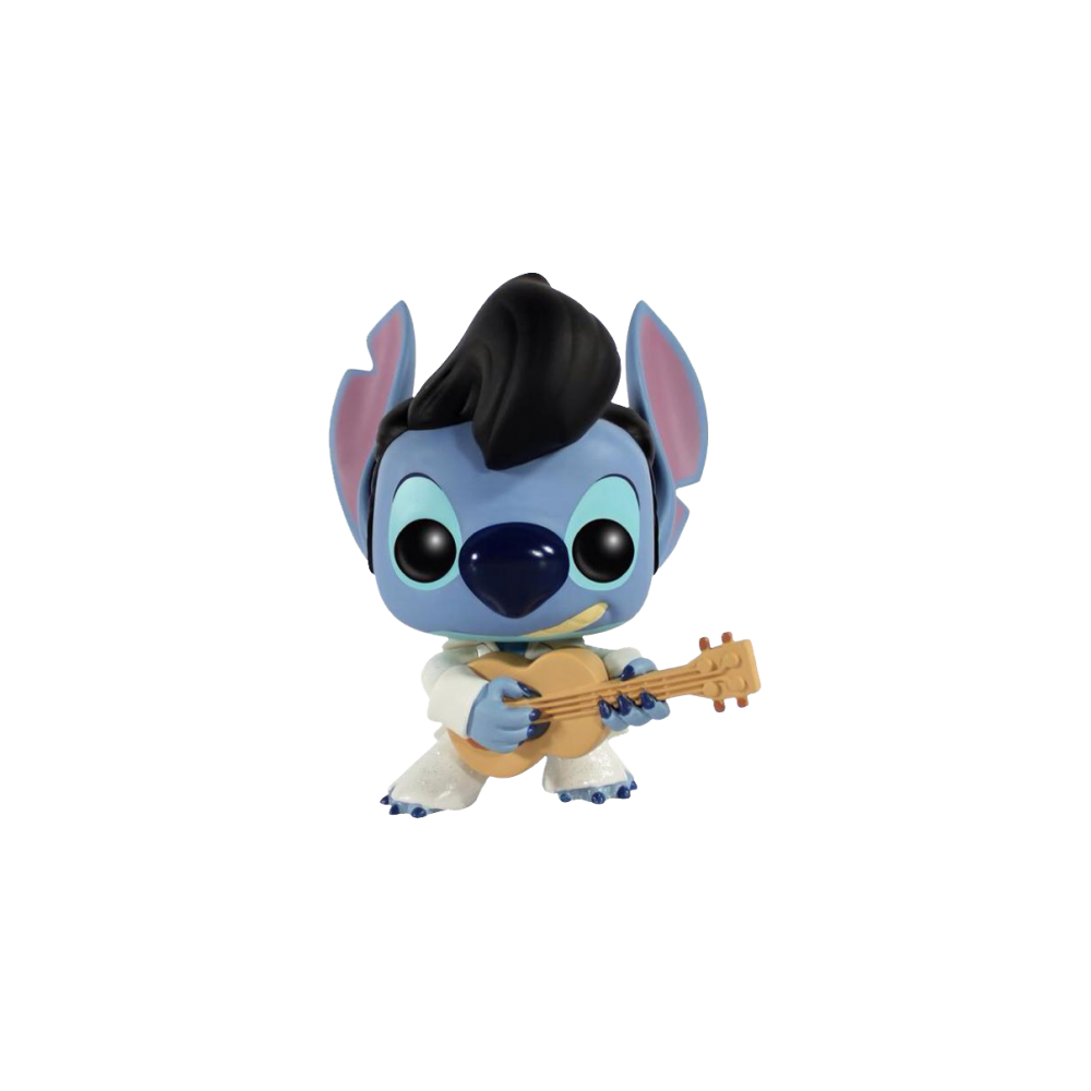 Funko Pop: Lilo & Stitch - Elvis Stitch