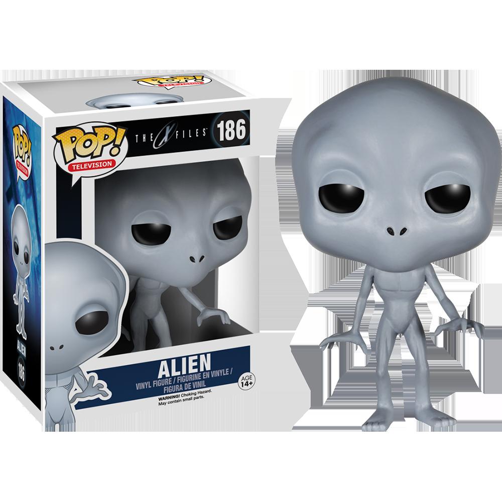 Funko Pop: X-Files - Alien