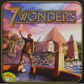 7 Wonders (RO)