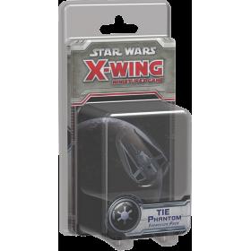 Star Wars: X-Wing Miniatures Game – TIE Phantom Expansion Pack