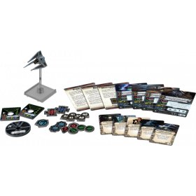 Star Wars: X-Wing Miniatures Game – TIE Phantom Expansion Pack