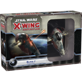Star Wars: X-Wing Miniatures Game – Tantive IV Expansion Pack