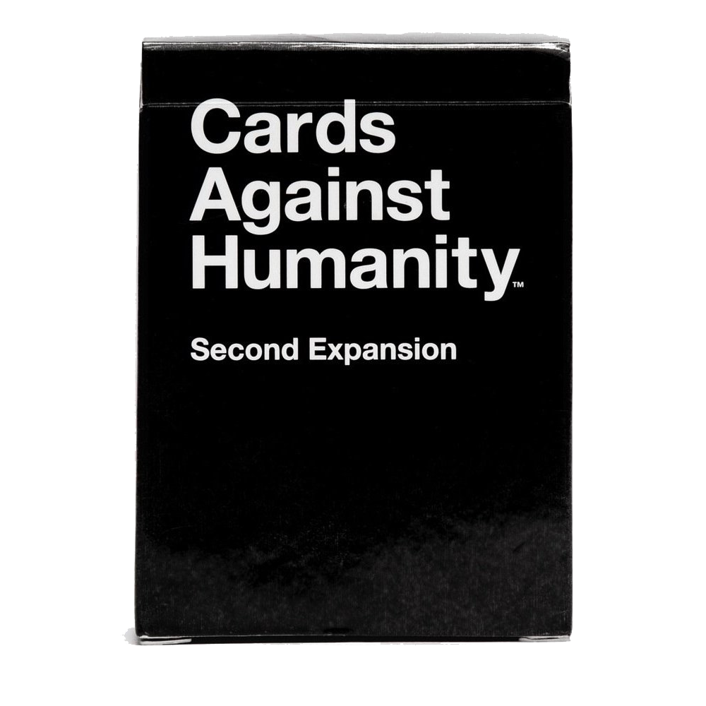 Cards Against Humanity - Second Expansion