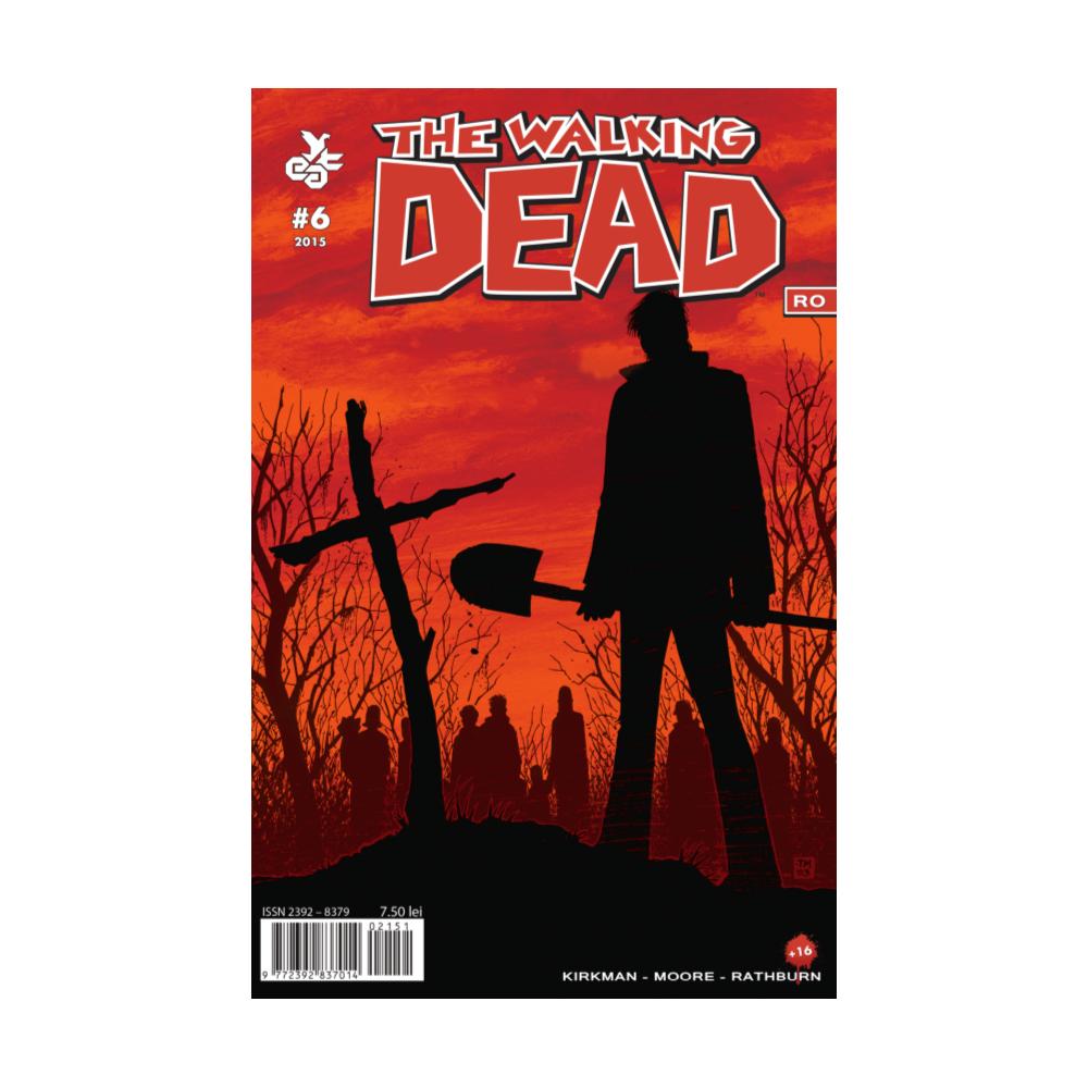 The Walking Dead 06 (RO)