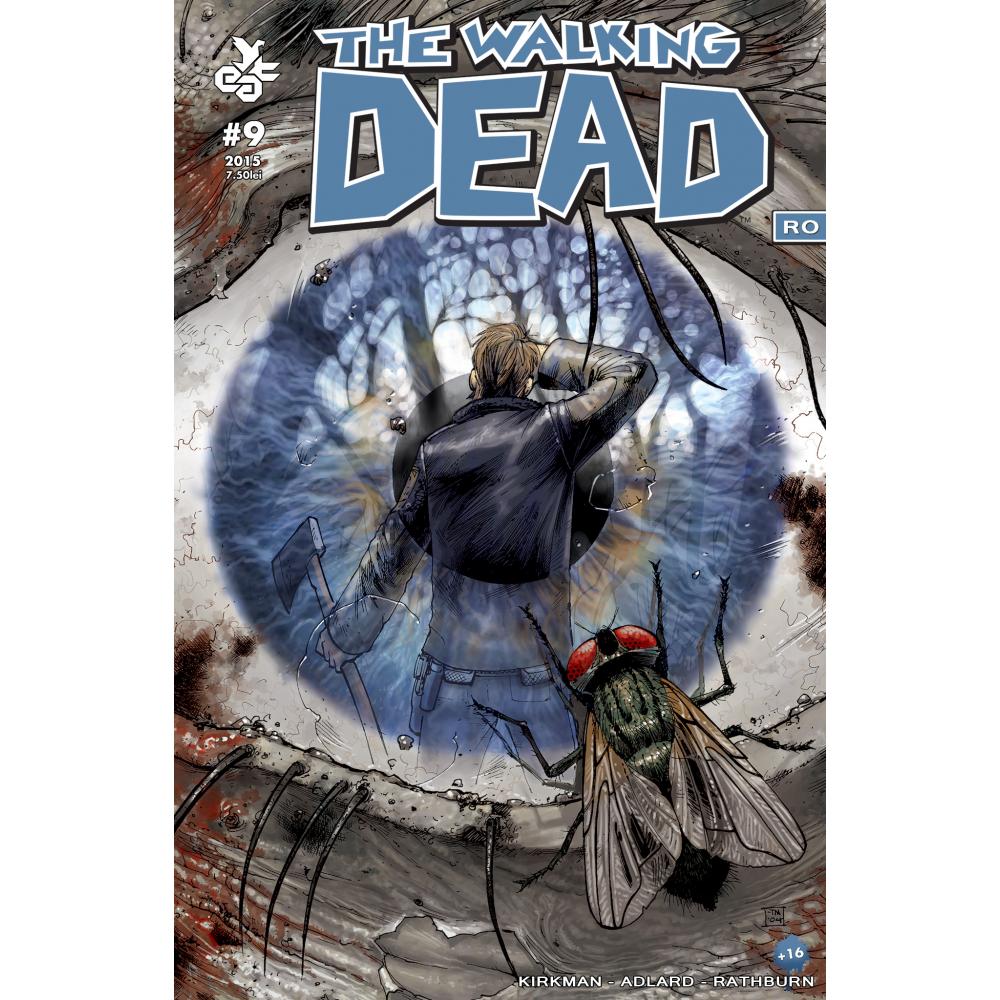 The Walking Dead 09 (RO)