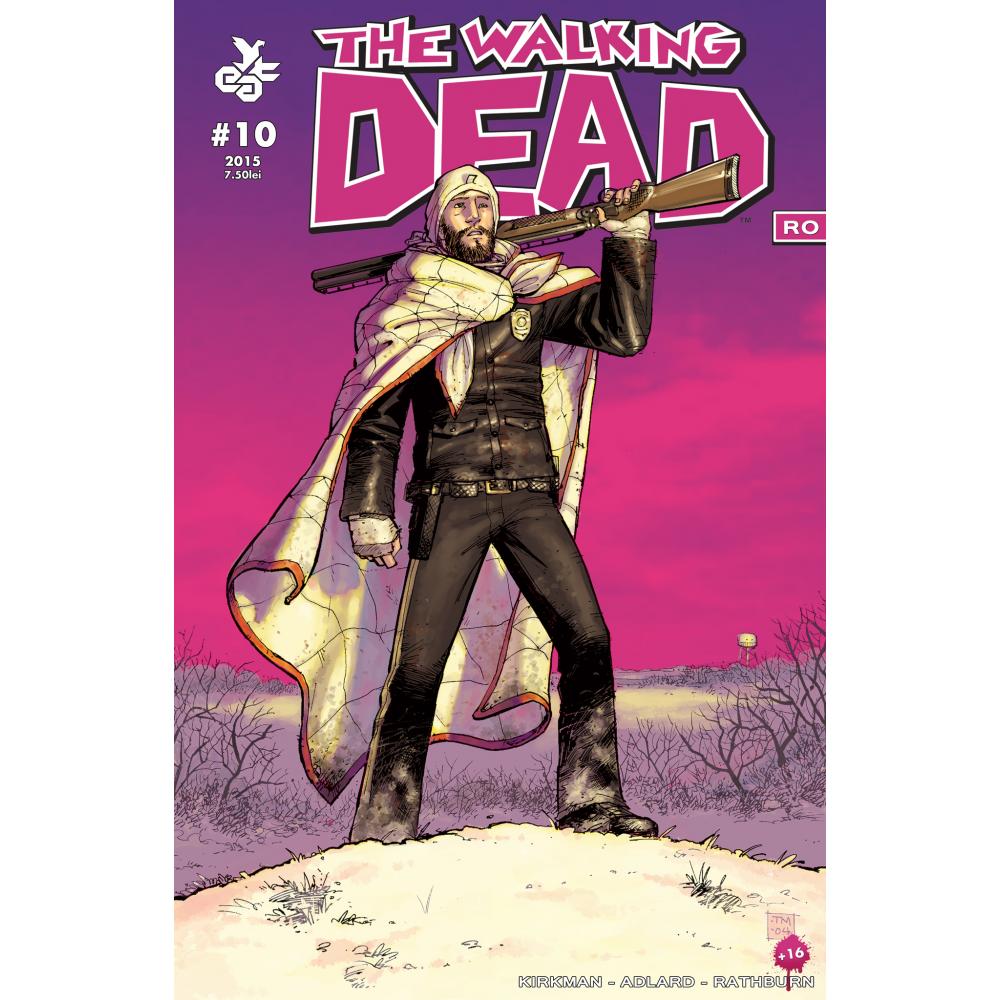 The Walking Dead 10 (RO)