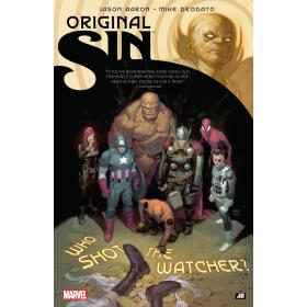 Original Sin [1-8]