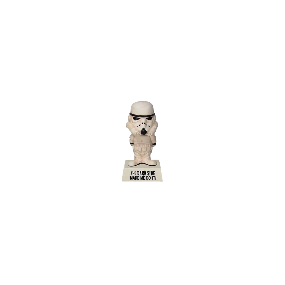 Funko Pop Wacky Wisecracks: Star Wars - Stormtrooper