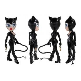 Vinyl Vixen: Catwoman