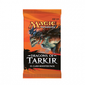 Magic: the Gathering - Booster Pack