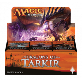 Magic: the Gathering - Dragons of Tarkir - Booster Pack