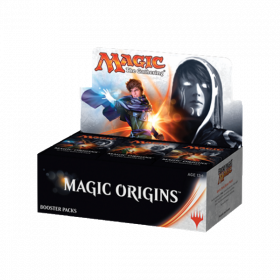Magic: the Gathering - Magic Origins - Booster Pack