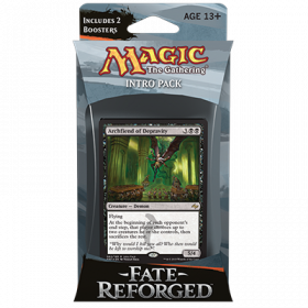 Magic: the Gathering - Fate Reforged Intro Pack