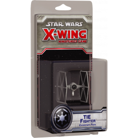 Star Wars: X-Wing Miniatures Game – TIE